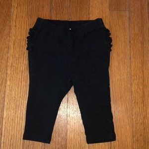 Old Navy Baby Girl Pants Size 3-6M